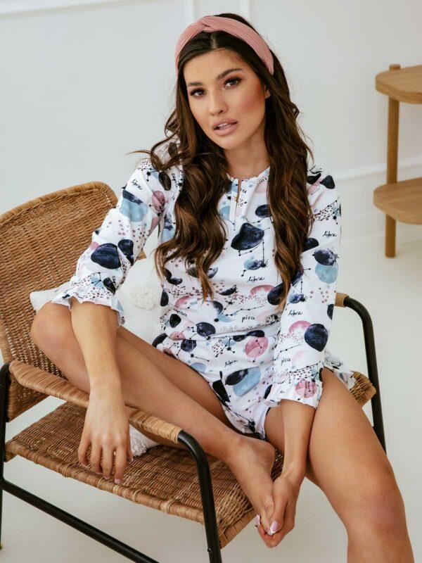 Piżama MOON
